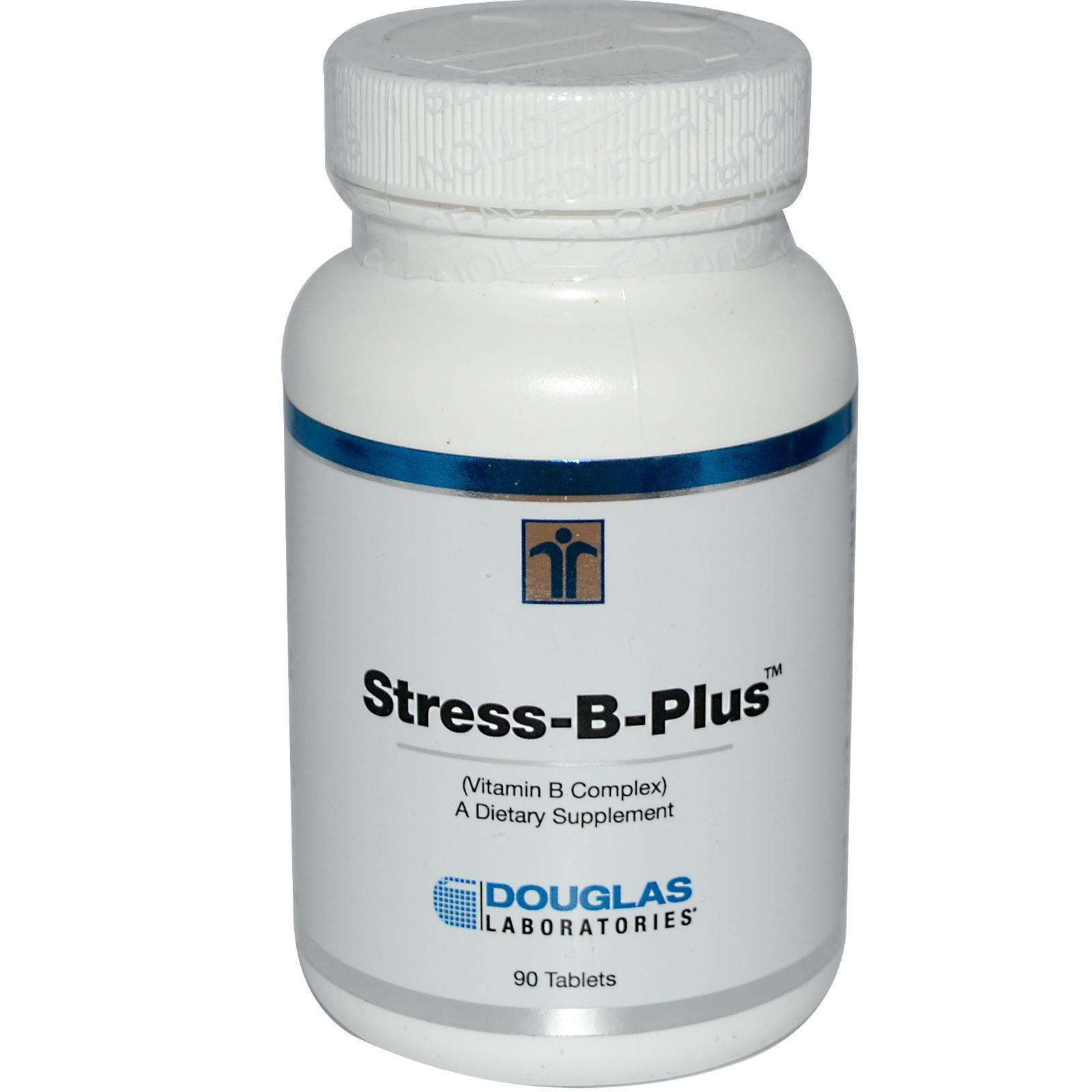 Stress vitamin b complex